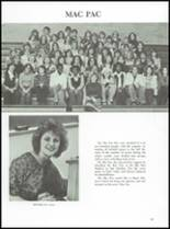 1978 Canon-Mcmillan High School Yearbook Page 88 & 89