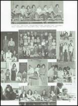 1978 Canon-Mcmillan High School Yearbook Page 92 & 93