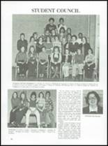 1978 Canon-Mcmillan High School Yearbook Page 94 & 95