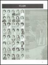 1978 Canon-Mcmillan High School Yearbook Page 96 & 97