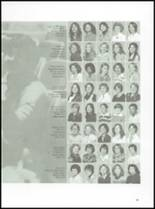 1978 Canon-Mcmillan High School Yearbook Page 98 & 99