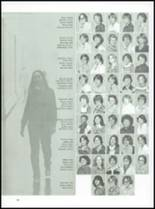 1978 Canon-Mcmillan High School Yearbook Page 100 & 101
