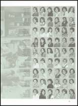 1978 Canon-Mcmillan High School Yearbook Page 102 & 103