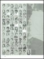 1978 Canon-Mcmillan High School Yearbook Page 104 & 105
