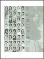 1978 Canon-Mcmillan High School Yearbook Page 108 & 109
