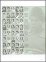 1978 Canon-Mcmillan High School Yearbook Page 110 & 111