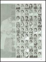1978 Canon-Mcmillan High School Yearbook Page 112 & 113