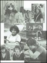 1978 Canon-Mcmillan High School Yearbook Page 116 & 117