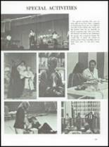 1978 Canon-Mcmillan High School Yearbook Page 118 & 119