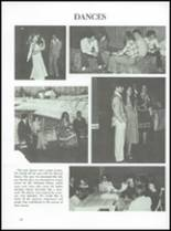 1978 Canon-Mcmillan High School Yearbook Page 120 & 121