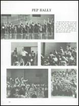 1978 Canon-Mcmillan High School Yearbook Page 122 & 123