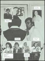 1978 Canon-Mcmillan High School Yearbook Page 128 & 129