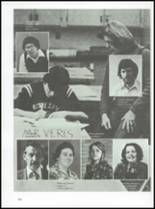 1978 Canon-Mcmillan High School Yearbook Page 132 & 133
