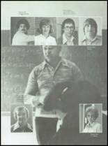 1978 Canon-Mcmillan High School Yearbook Page 134 & 135