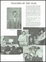 1978 Canon-Mcmillan High School Yearbook Page 138 & 139