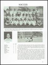 1978 Canon-Mcmillan High School Yearbook Page 148 & 149