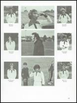 1978 Canon-Mcmillan High School Yearbook Page 150 & 151