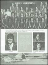 1978 Canon-Mcmillan High School Yearbook Page 152 & 153