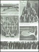 1978 Canon-Mcmillan High School Yearbook Page 154 & 155