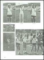 1978 Canon-Mcmillan High School Yearbook Page 158 & 159