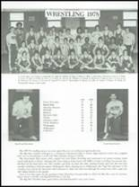 1978 Canon-Mcmillan High School Yearbook Page 160 & 161