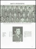 1978 Canon-Mcmillan High School Yearbook Page 164 & 165