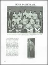 1978 Canon-Mcmillan High School Yearbook Page 168 & 169