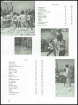 1978 Canon-Mcmillan High School Yearbook Page 170 & 171
