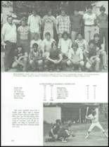 1978 Canon-Mcmillan High School Yearbook Page 174 & 175