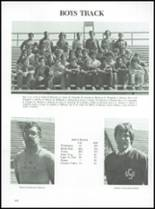 1978 Canon-Mcmillan High School Yearbook Page 176 & 177