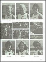1978 Canon-Mcmillan High School Yearbook Page 180 & 181