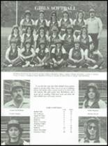 1978 Canon-Mcmillan High School Yearbook Page 186 & 187