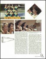 1989 West High School Yearbook Page 14 & 15
