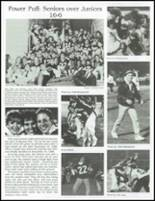 1989 West High School Yearbook Page 22 & 23