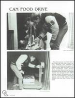 1989 West High School Yearbook Page 26 & 27
