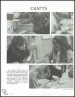 1989 West High School Yearbook Page 30 & 31