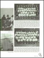 1989 West High School Yearbook Page 34 & 35