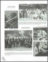 1989 West High School Yearbook Page 36 & 37