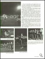 1989 West High School Yearbook Page 38 & 39