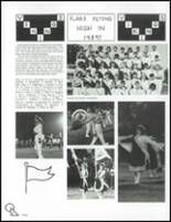 1989 West High School Yearbook Page 40 & 41