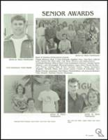 1989 West High School Yearbook Page 46 & 47
