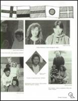 1989 West High School Yearbook Page 48 & 49
