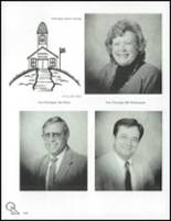 1989 West High School Yearbook Page 52 & 53