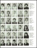 1989 West High School Yearbook Page 54 & 55