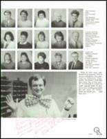 1989 West High School Yearbook Page 56 & 57