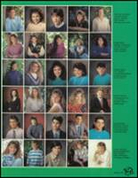 1989 West High School Yearbook Page 68 & 69