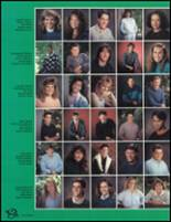 1989 West High School Yearbook Page 80 & 81