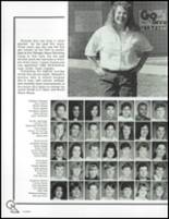 1989 West High School Yearbook Page 88 & 89