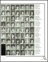 1989 West High School Yearbook Page 92 & 93