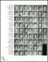 1989 West High School Yearbook Page 94 & 95